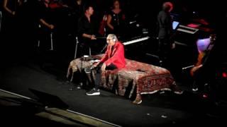 Franco Battiato - Shock in my town (Teatro Antico di Taormina) 31-07-2016