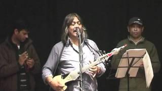 FOLK SONG; Pirithir bazar valo na.mpg