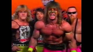 WWF Superstars of Wrestling  11.11.1989