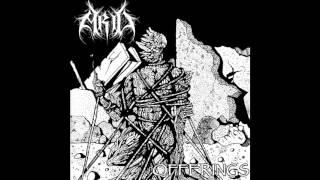 ARID - Offerings EP (Full Album)