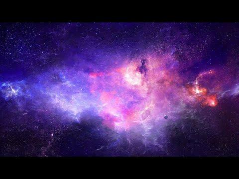 Таинственное пространство / Mysterious Space