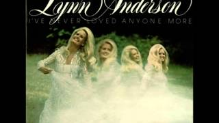 Lynn Anderson   Growing Up All Over Again