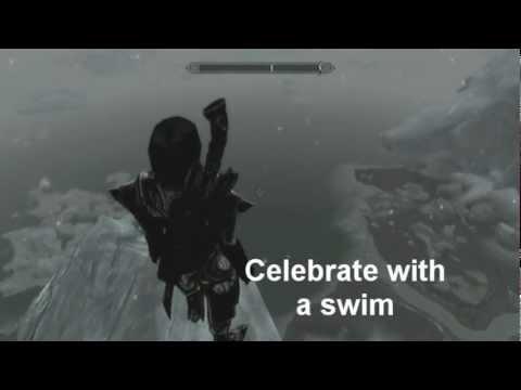 skyrim ps3 [4] - Team's idea
