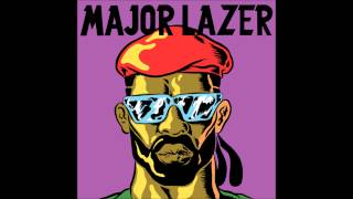 Gambar cover Major lazer - Powerful ft  Ellie Goulding and Tarrus Riley