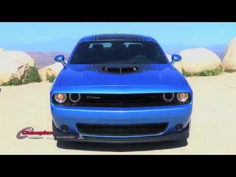 2016 DODGE CHALLENGER Commercial - Los Angeles, Cerritos, Downey, Torrance CA - NEW SPECIALS - Coming Soon!