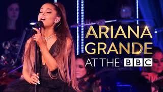Ariana Grande   Breathin Live At The BBC Special