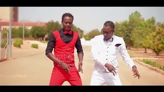 Floby&Dez ALTINO [abdouly Clip Video 2017]