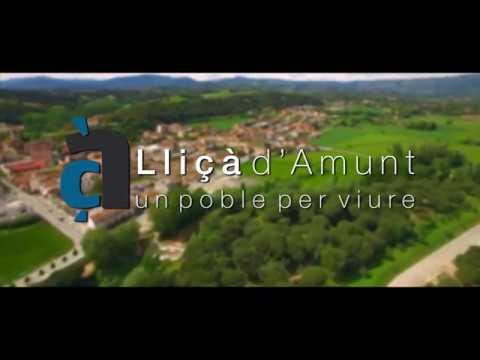 Lliçà d'Amunt, un poble per viure