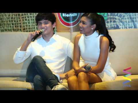 James and Nadine rates their closeness! [EXCLUSIVE]