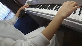 mqdefault - まっしろ/ビッケブランカ/ピアノ 【獣になれない私たち~挿入歌~】ぷりんと楽譜 中級