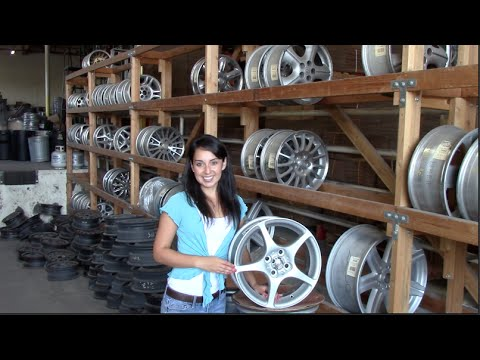 Factory Original Toyota Rims & OEM Toyota Wheels – OriginalWheel.com