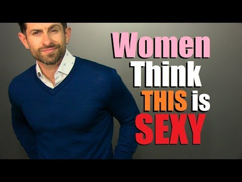 7 SEXIEST Clothes Men Wear According To 10,000 Women!
