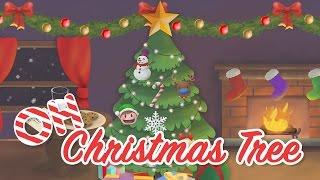 Oh Christmas Tree - Christmas Song for Kids - Kids & Children's Learning Videos