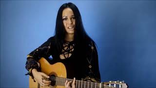 YVONNE ELLIMAN   I DON'T KNOW HOW TO LOVE HIM