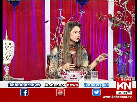 Good Morning 18 April 2020 | Kohenoor News Pakistan