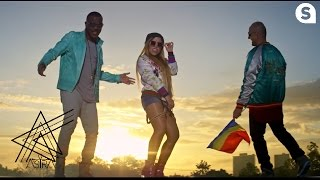 Gambar cover AstrA - Turn Me On Fuego ft. Kevin Lyttle & Costi | Cortes Entertainment