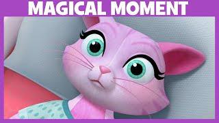 Doc McStuffins | Willows Whisker Trouble - Magical Moment ✨ | Disney Junior UK