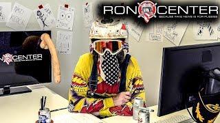 RonCenter - Welcome To The Show