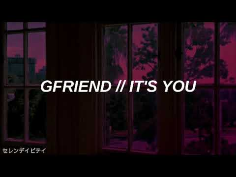 GFRIEND - It's You (Sub Español)