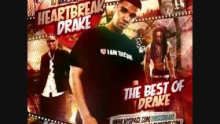 Drake Feat. Lykke Li- A Little Bit