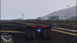 Vigilante vs Opressor GTA Online