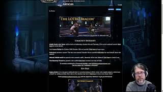 +Cord of the Rings - The Lord of the Rings Online