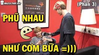 [BTS funny moments #39] Phũ nhau như cơm bữa =)))) (Phần 3)