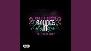 Bounce It (feat. Stonebwoy)
