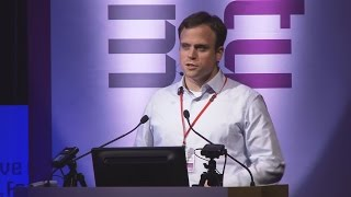 【ICF2015】Christopher Mason - Second Brain for the Smart City