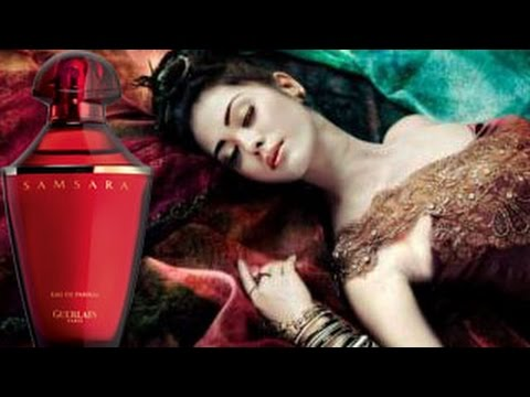 Samsara Eau de Parfum Guerlain for women || Fragrance Review || Perfume Review