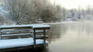 El Invierno - Antonio Vivaldi - Anne-Sophie Mutter