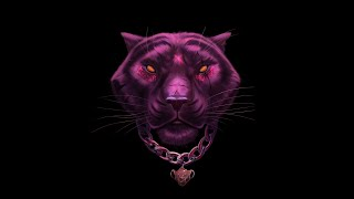 Kadr z teledysku Różowa Pantera tekst piosenki Szpaku