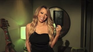 Mariah Carey - Bloopers Reel
