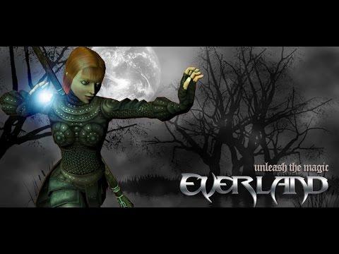 Video of Everland: Unleash The Magic