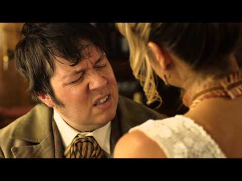 """Kiss Me, I'm Drunk"" by Valley Lodge (featuring Rich Fulcher)"
