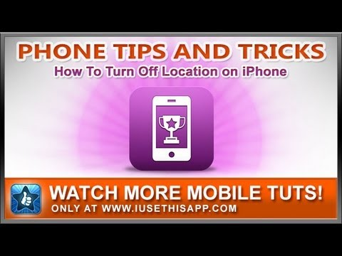 How To Enable Local Weather on iPhone – iPhone Tutorials – How To iPhone