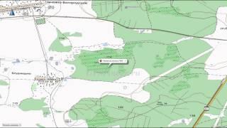 Клева карта ивановской области