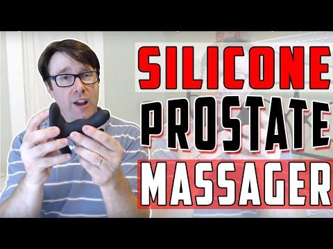 Maschi recensioni di stimolazione della prostata