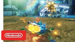 Mario Kart 8 Deluxe Overview Trailer - Nintendo Switch