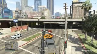 Grand Theft Auto 5 Walkthrough Part 118 - BLACK BOND | GTA 5 Walkthrough