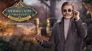 Vermillion Watch: Parisian Pursuit Collector's Edition video