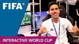 FIWC 2017 - Re-live all Group C & D matches - Xbox / Console#6