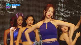 【TVPP】Sistar – 'I Like That', 씨스타- 'I Like That' @Show Music Core
