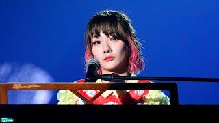 [4K] 180714 볼빨간사춘기 'Lonely (편곡 ver.)' 직캠 BOL4 fancam (3rd 단독콘서트 '여행') by Jinoo