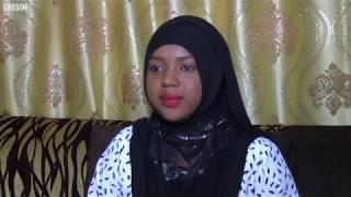 Ganawar BBC Hausa da Fati Shu