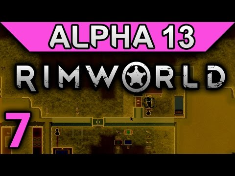 Rimworld alpha 7 trading - Polo sitesi