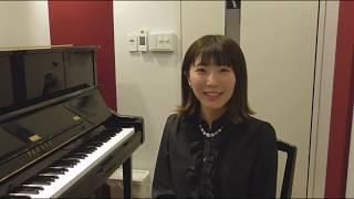 飯田先生の新曲レッスン〜どのような課題が出るのか譜面で確認しよう〜のサムネイル