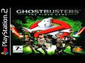 Ghostbusters: The Video Game Story 100 Full Game Walkth