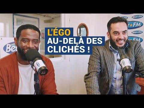 [AVS] L'égo au-delà des clichés ! - Patrick Sulay et Pr Raouti Rezali