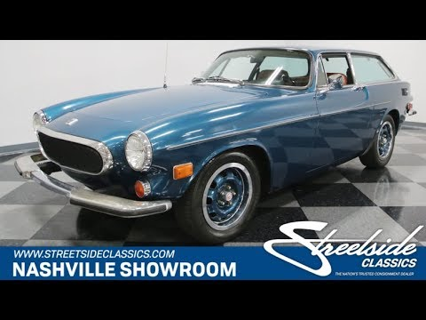 1973 Volvo P1800E for Sale - CC-989163